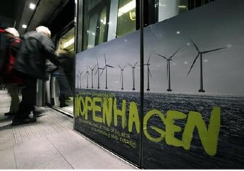 En la segunda semana de la Conferencia Mundial de las Naciones Unidas para Cambio Climático reinó la desorganización. (Foto: AP)