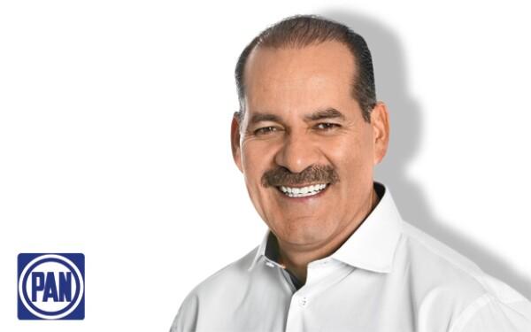 Martín Orozco Sandoval.