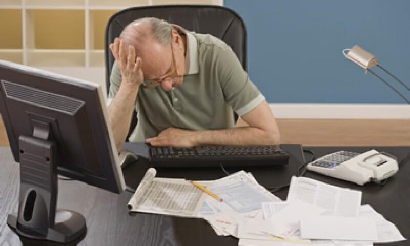 Una cuestión clave al planear tu retiro es cuánto deberías destinar a acciones frente a otras inversiones. (Foto: ThinkStock)