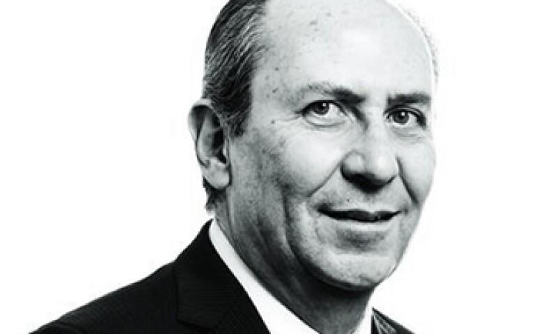 Sergio García de Alba, ex secretario de Economía. (Foto: Carlos Gracián)