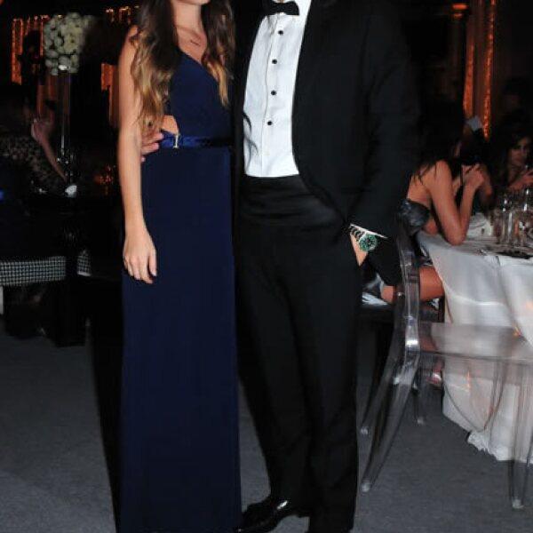 Karina Torres,Alejandro Esparza