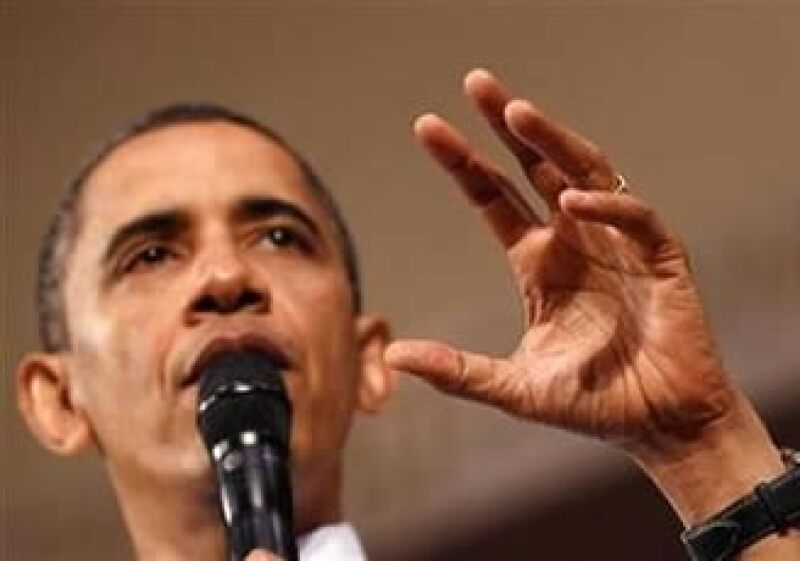 El presidente estadounidense dijo que el Consejo asesorará a la casa Blanca en decisiones comerciales. (Foto: Reuters)