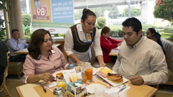 Vips será la primera cadena mexicana de restaurantes que opere Alsea. (Foto: Getty Images)