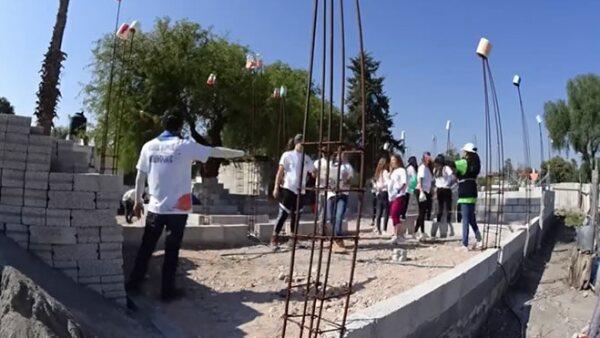 habitat para la humanidad reconstruccion