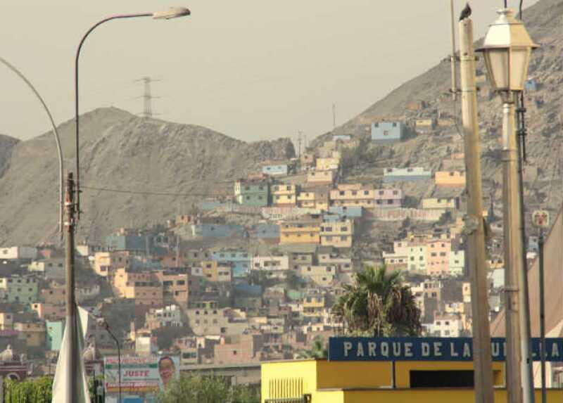 Per� Lima
