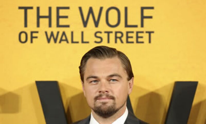 La película, dirigida por Martin Scorsese, está protagonizada por Leonardo DiCaprio, quien aspira a un Oscar al mejor actor. (Foto: Reuters)