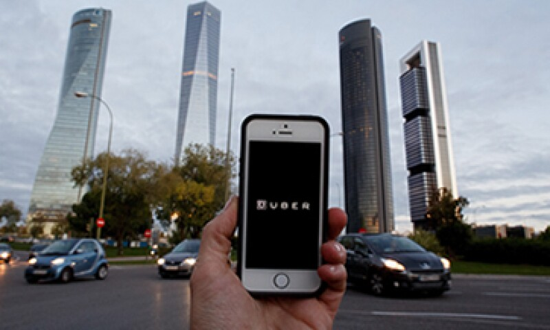 Los rivales de Uber lo acusan de tener prácticas sospechosas para ganar clientes. (Foto: Getty Images )