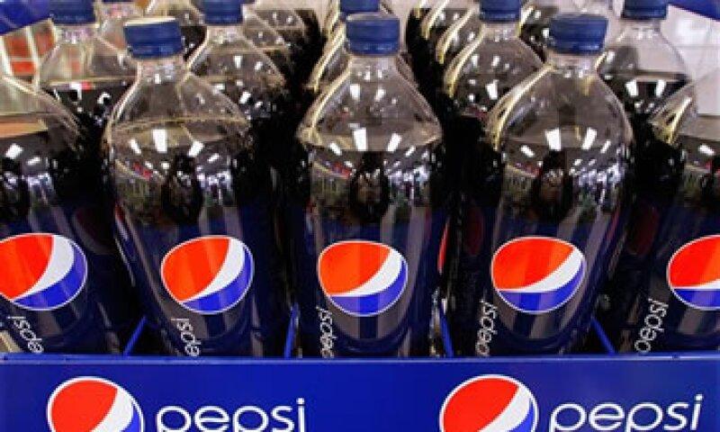 Geupec es una de las embotelladoras de Pepsi en México. (Foto: )