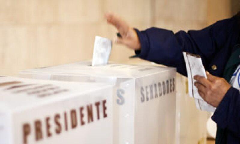 El proceso electoral toma otro cariz ante las impugnaciones de la izquierda mexicana. (Foto: Jorge Garaiz)