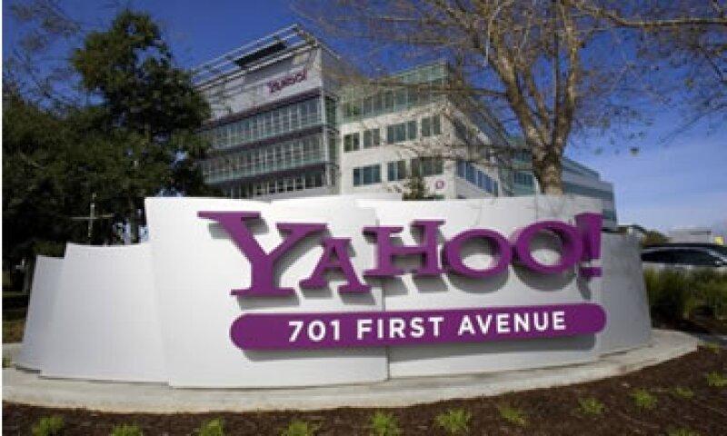 Yahoo ha sido criticada por no tomar medidas enérgicas para hacer frente a la competencia de Google y Facebook. (Foto: Reuters)