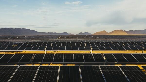 El parque fotovoltáico de Enel Green Power en Viesca, Coahuila, es el más grande de América Latina.