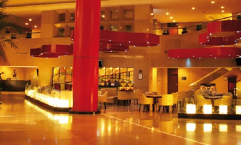 El grupo cuenta con un portafolio de 2,200 habitaciones. (Foto: Tomada de gsf-hotels.com)