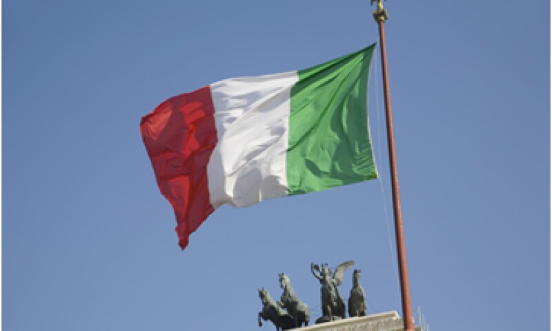 Standard and Poor's asegura que las perspectivas de crecimiento de Italia son débiles.(Foto: Photos to Go)