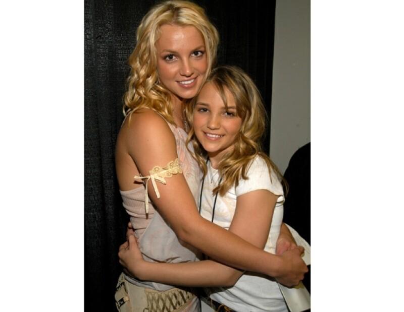 Penélopez Cruz, Britney Spears, Paris Hilton, entre otras celebs, han destacado de tal forma que han opacado el trabajo de sus hemanas, quienes continúan su lucha por el reconocimiento.
