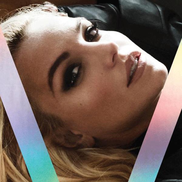 V Magazine 2016