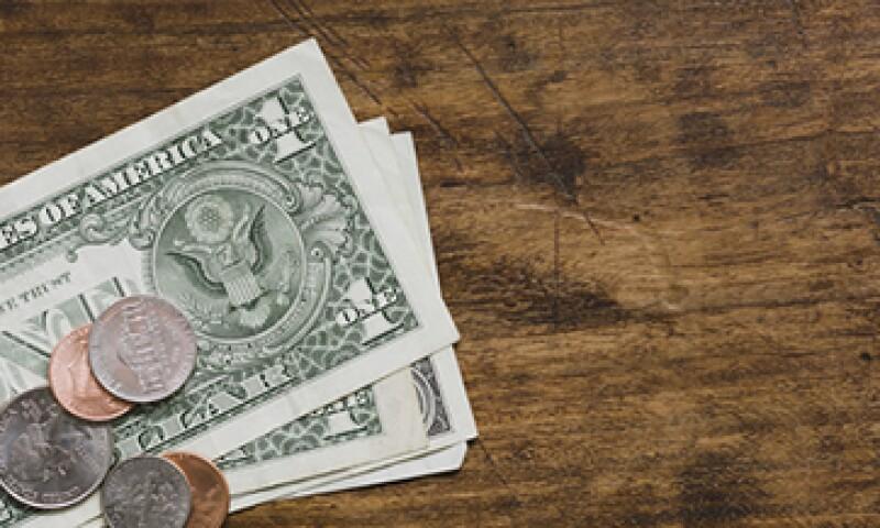 Las reservas internacionales acumularon un crecimiento de 7,096 mdd frente al cierre de 2013. (Foto: Getty Images)