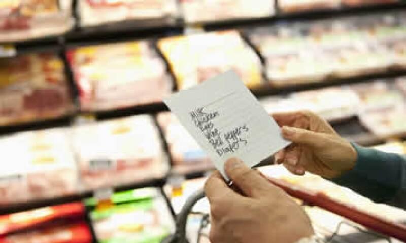 En su comparación trimestral, las ventas minoristas bajaron 0.1% a tasa anual. (Foto: Getty Images)
