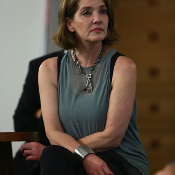 Sabina Fernández
