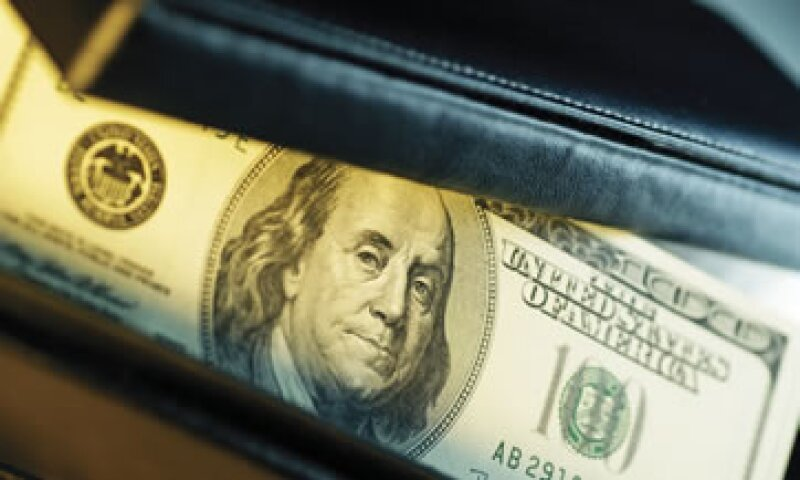 El titular de la Reserva Federal, Ben Bernanke, advirtió de una enorme catástrofe financiera si EU cae en cese de pagos. (Foto: Photos to Go)