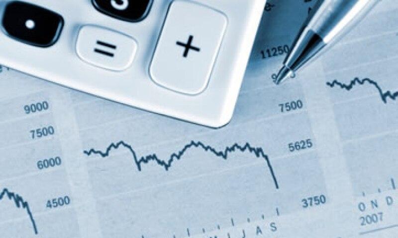 La meta en inflación se ubicó en 3% +/- un punto porcentual a partir de 2003 y otorga estabilidad al peso: ex gobernadores de Banxico.   (Foto: Notimex)