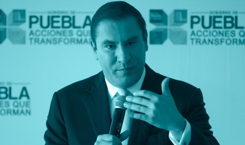 Rafael Moreno Valle