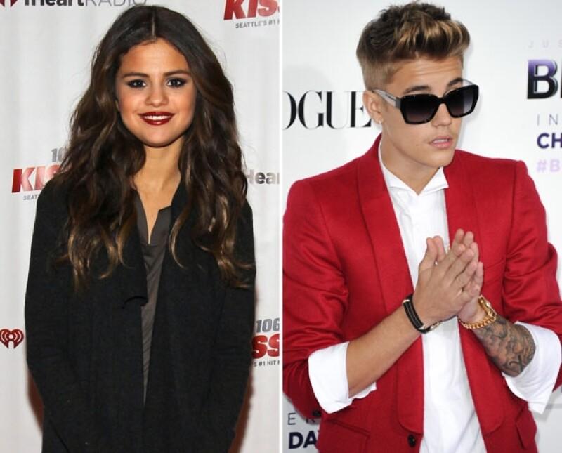 Una fuente cercana a la cantante aseguró que recientemente condicionó a Justin, diciéndole que si no aprende a controlar su ira, ya no estaría cerca de él.