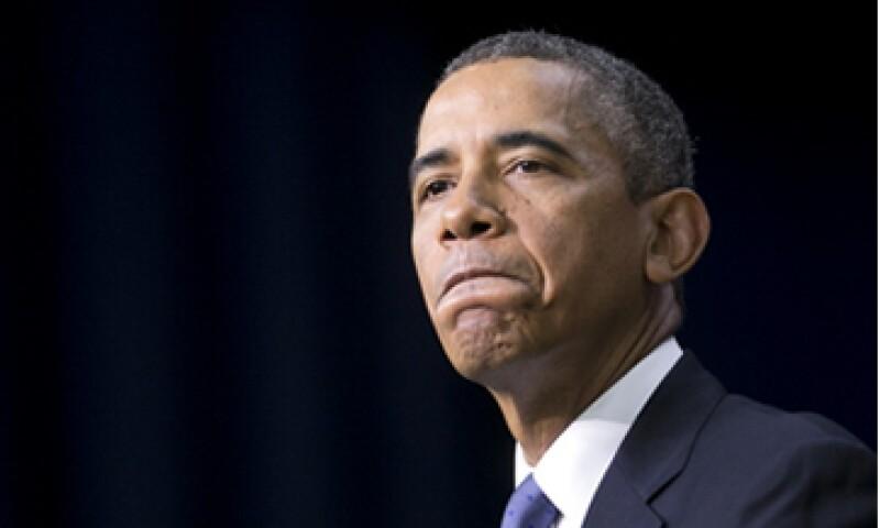 El Gobierno de Barack Obama tiene el reto de conciliar intereses sobre el techo de la deuda antes del 30 de septiembre. (Foto: Getty Images)