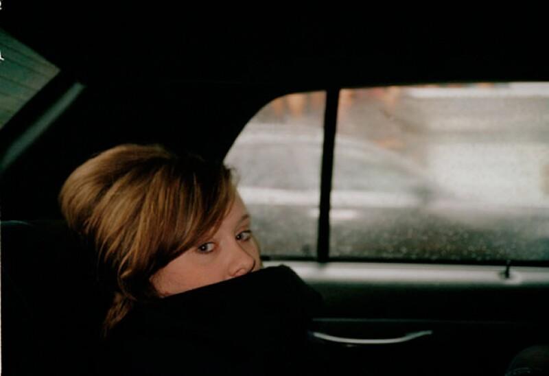 La melancolía es uno de los sentimientos evidentes en dichas imágenes