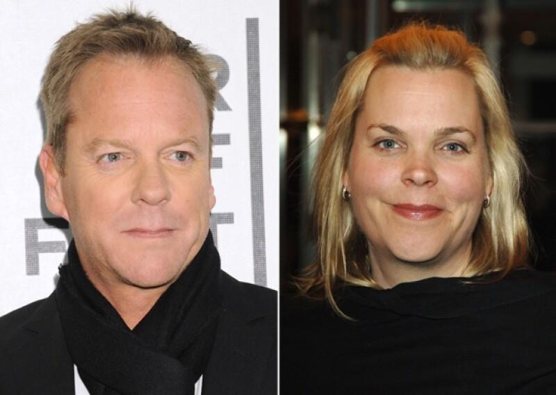 El actor tiene una hermana melliza con quien comparte el gusto de la Televisión, sin embargo ella es productora.