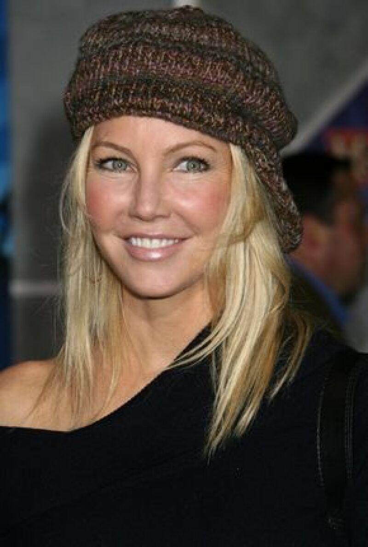 La actriz estaba acusada de conducir bajo la influencia de sustancias prohibidas; tiene libertad condicional.