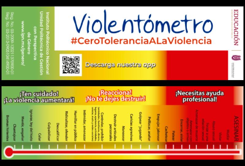 violentometro