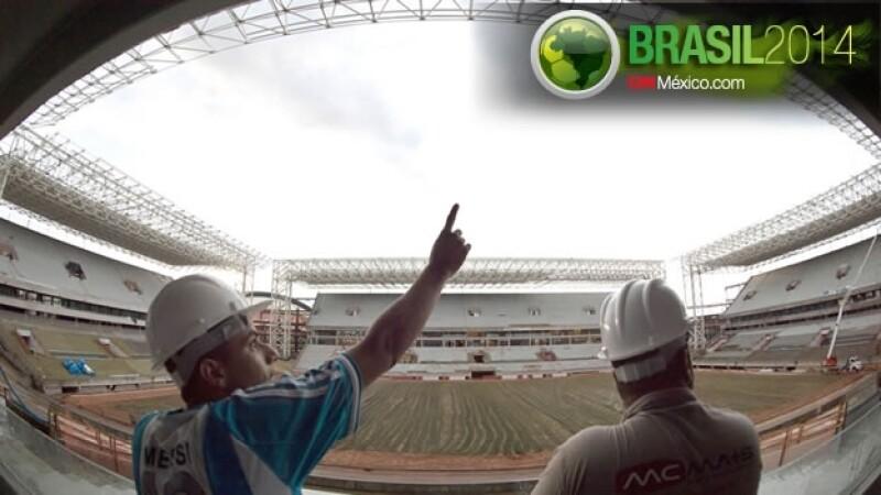estadio de cuiaba brasil