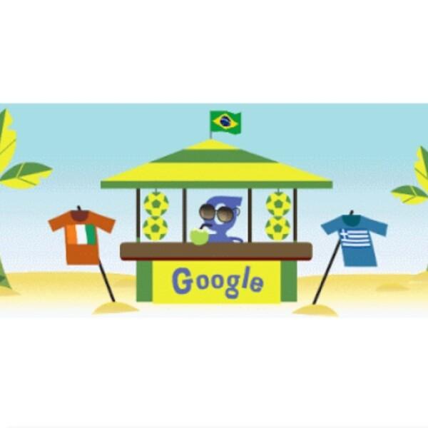 Google doodle 31