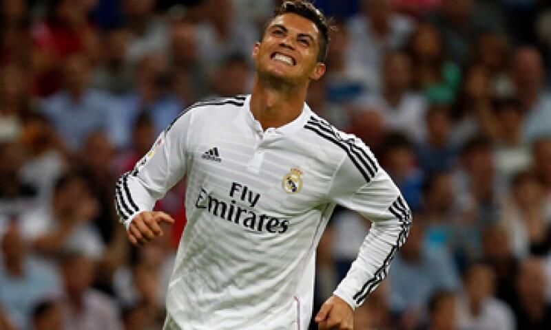 El Real Madrid, el campeón de la pasada edición, obtuvo 57.4 millones de euros. (Foto: Reuters)
