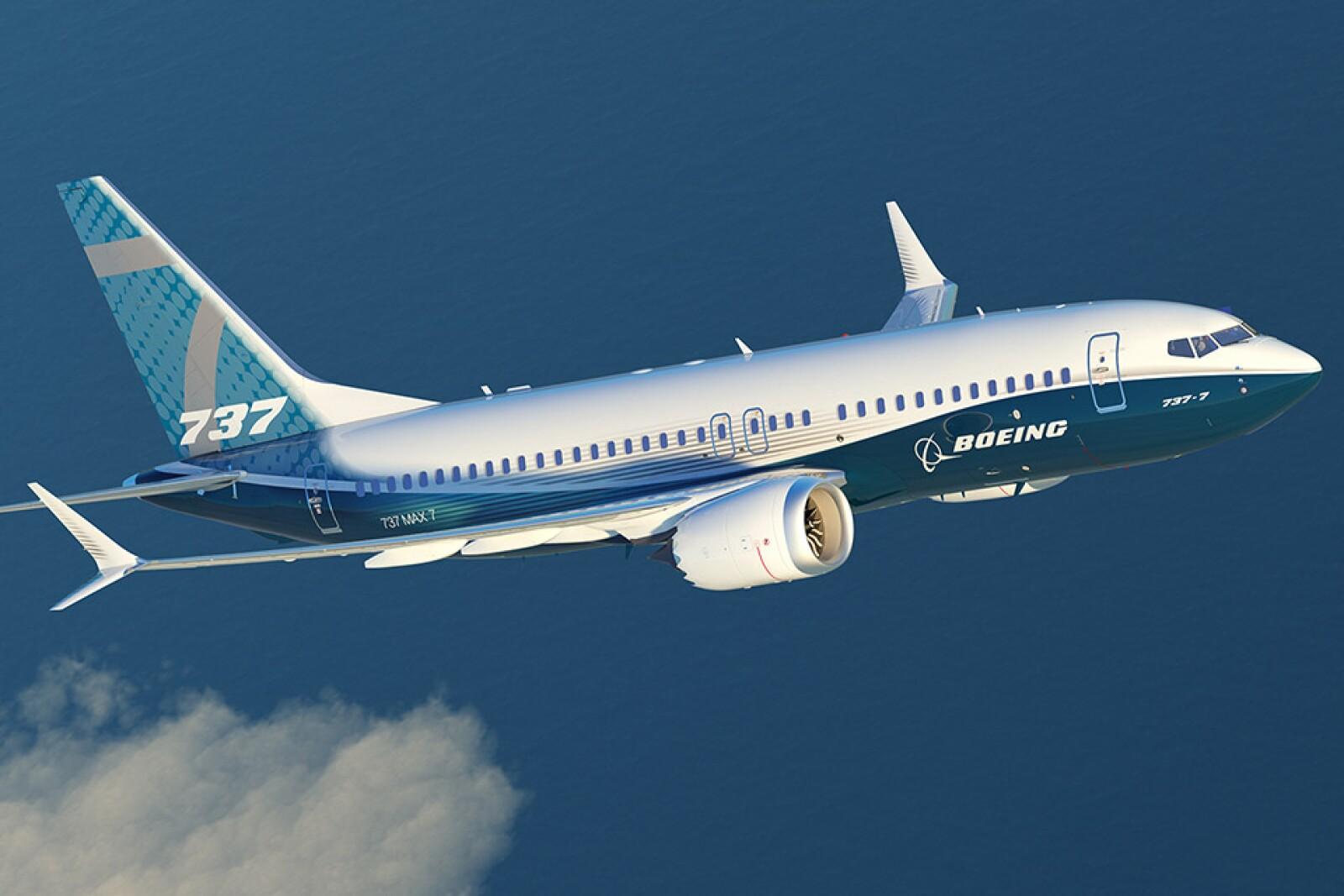 Boeing 737 MAX (1)