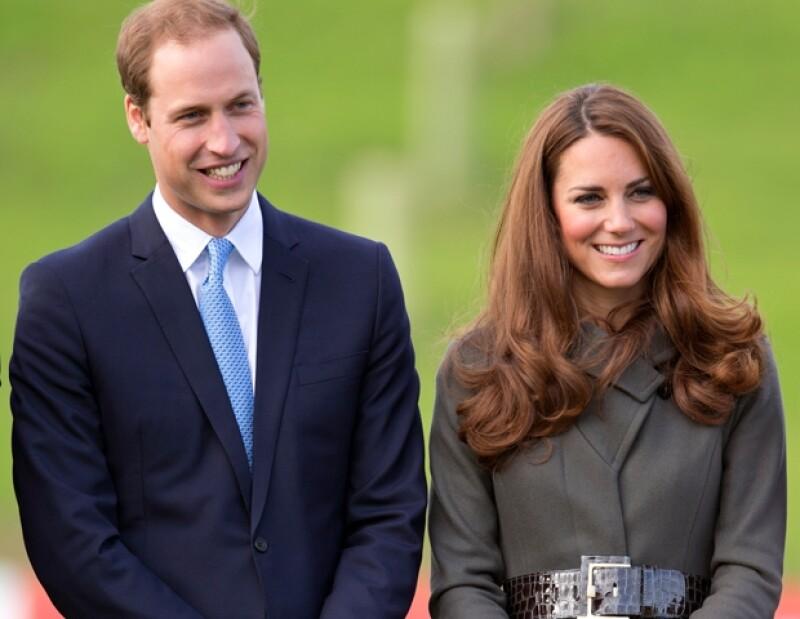Entre actores, cantantes, deportistas y príncipes, es la Duquesa de Cambridge la que se coloca como la estrella más comentada, más aplaudida y más noticiosa de este año.