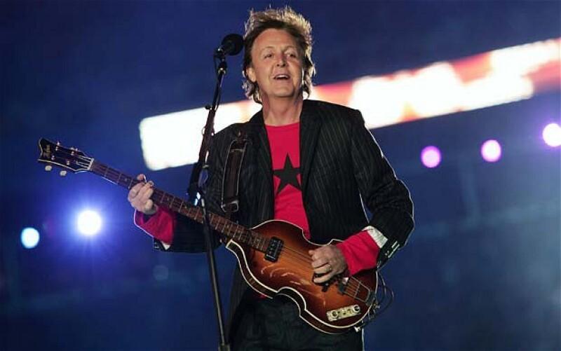 Este histórico concierto será una realidad el próximo mes de octubre, así lo confirmaron artistas como Roger Waters y Bob Dylan en sus redes sociales.