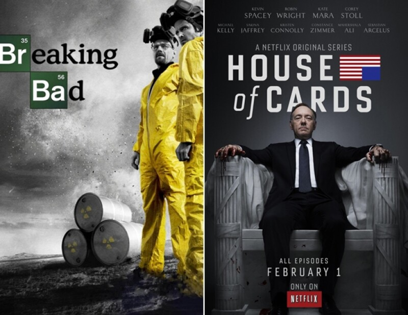 Breaking Bad - House of Cards