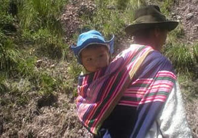 Anualmente en México mueren en promedio 960 mujeres durante el embarazo. (Foto: SXC)