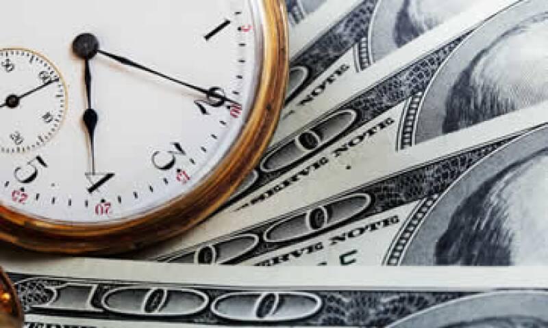 La fecha límite para que EU eleve su techo de deuda es el 17 de octubre. (Foto: Getty Images)