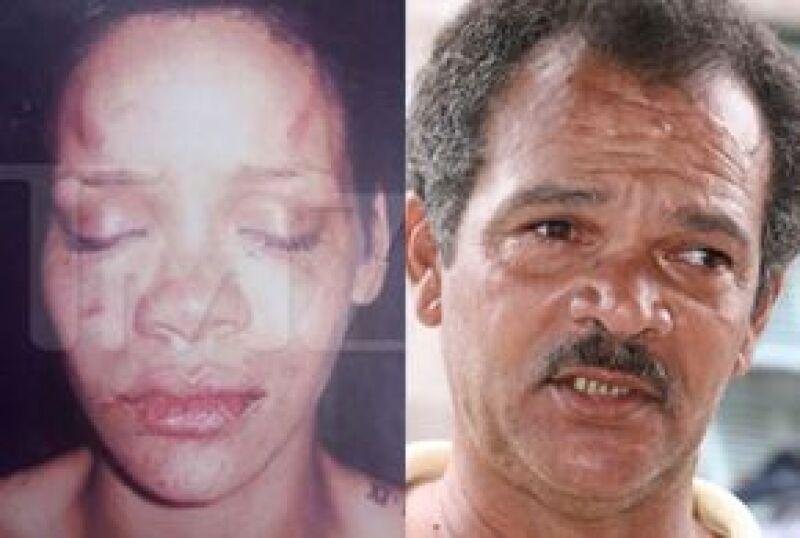 Ronald Fenty asegura que el trabajo que hace la policía de Los Ángeles sobre el caso de violencia doméstica que enfrenta la cantante es bastante descuidado.