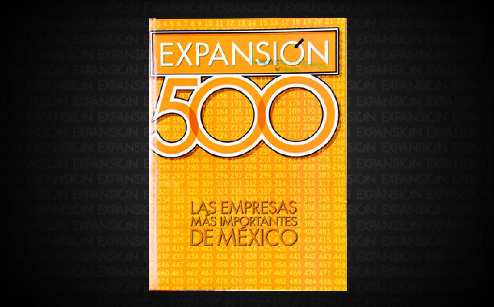 Vicente Fox llega a la Presidencia. Los sectores con mayor crecimiento eran la maquinaria y equipo eléctrico, despachos de asesoría, hardware y software.