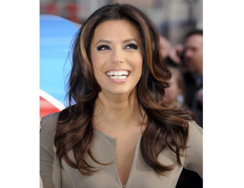 La actriz mexicoamericana aseguró que por el momento no piensa en tener un matrimonio o hijos.