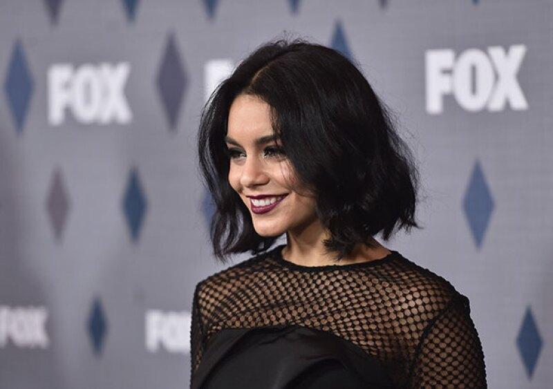 Según medios estadounidenses, la actriz pagó mil dólares por haber rayado una roca en el área protegida de Sedona, Arizona, el febrero pasado.