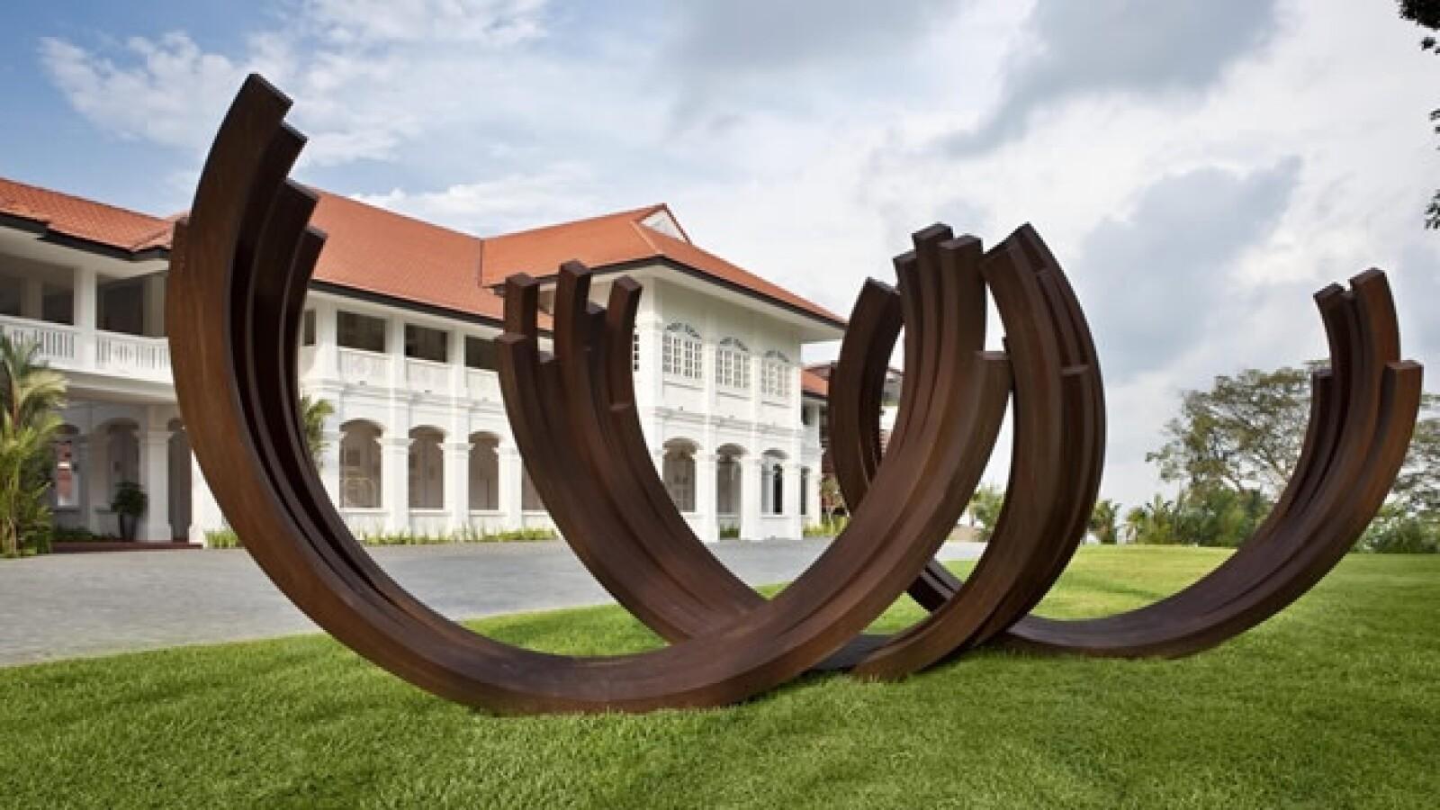 arte hoteles singapur