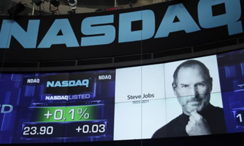 Empresarios, políticos y líderes tecnológicos lamentaron el fallecimiento de Steve Jobs. (Foto: AP)