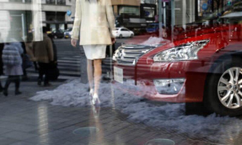 México envía la mayor parte de la producción automotriz a EU, su principal socio en el TLCAN. (Foto: Reuters)