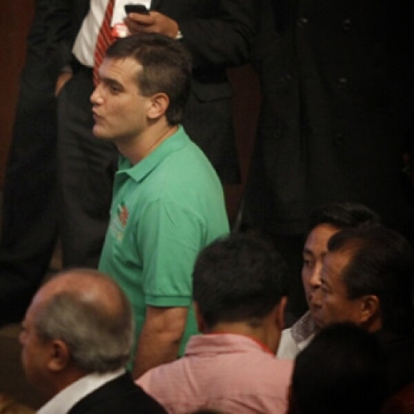 Jorge Emilio González políticos PRI PVEM voto