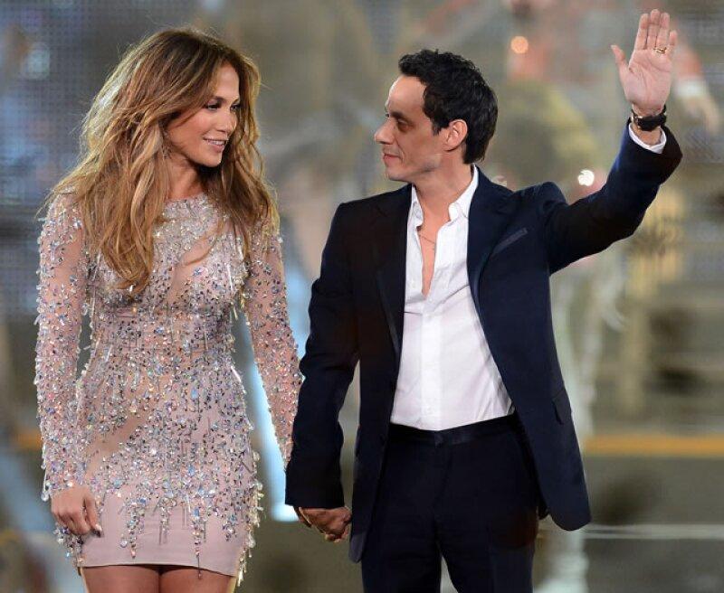 Tras la separación de Jennifer Garner y Ben Affleck, hicimos un recuento de aquellas relaciones que creímos sería duraderas, pero finalmente terminaron.