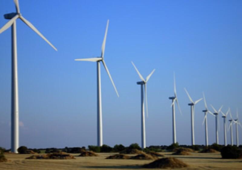 Los nuevos parques eólicos  serán capaces de satisfacer 4% de la demanda eléctrica del país. (Foto: Cortesía SXC)